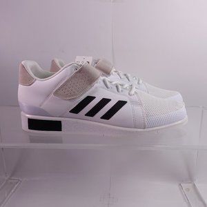 NEW adidas Power Perfect 3 Weightlifting Shoes